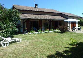 Vente Maison 5 pièces 122m² Le Grand-Lemps (38690) - photo