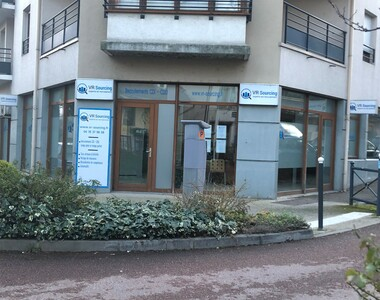 Vente Local commercial 4 pièces 80m² Voiron (38500) - photo