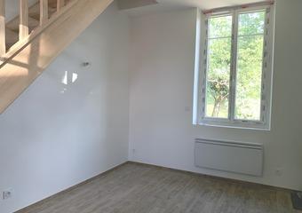Location Appartement 2 pièces 25m² Voiron (38500) - Photo 1