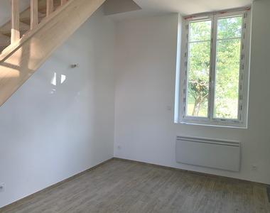 Location Appartement 2 pièces 25m² Voiron (38500) - photo