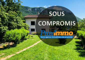 Vente Maison 2 pièces 70m² La Buisse (38500) - Photo 1