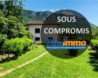 Vente Maison 2 pièces 70m² La Buisse (38500) - photo