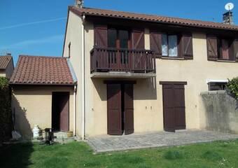Location Maison 4 pièces 93m² La Buisse (38500) - Photo 1