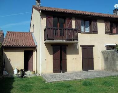 Location Maison 4 pièces 93m² La Buisse (38500) - photo
