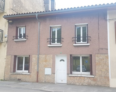 Location Maison 3 pièces 83m² La Murette (38140) - photo