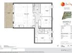 Vente Appartement 4 pièces 92m² Voiron (38500) - Photo 7