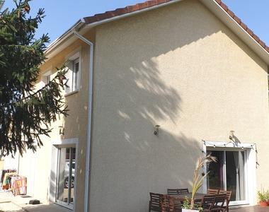 Vente Maison 7 pièces 140m² Oyeu (38690) - photo