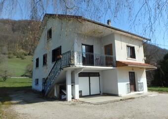 Vente Maison 7 pièces 130m² Apprieu (38140) - Photo 1