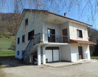 Vente Maison 7 pièces 130m² Apprieu (38140) - photo