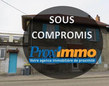 Vente Appartement 4 pièces 100m² Moirans (38430) - photo