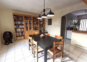 Vente Appartement 4 pièces 96m² Voiron (38500)