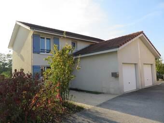 Vente Maison 4 pièces 84m² Saint-Étienne-de-Saint-Geoirs (38590) - photo
