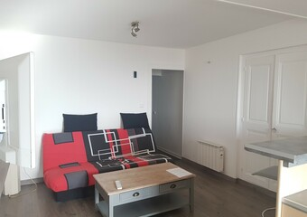 Location Appartement 3 pièces 59m² La Murette (38140) - Photo 1
