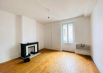 Vente Appartement 4 pièces 71m² Voiron (38500) - Photo 1