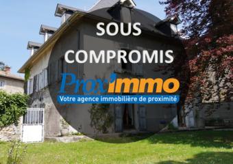 Vente Maison 12 pièces 387m² Burcin (38690) - Photo 1