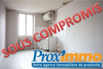 Vente Appartement 1 pièce 40m² Voiron (38500) - Photo 1