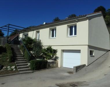 Vente Maison 4 pièces 100m² Marcilloles (38260) - photo