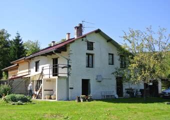 Vente Maison 5 pièces 100m² Miribel-les-Échelles (38380) - Photo 1