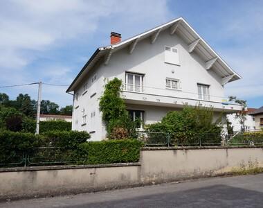 Vente Maison 7 pièces Voiron (38500) - photo