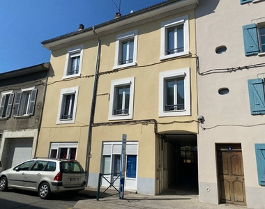 Vente Appartement 3 pièces 65m² Moirans (38430) - photo