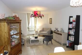 Vente Appartement 4 pièces 87m² Voiron (38500) - photo