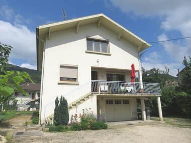Vente Maison 7 pièces 153m² Tullins (38210) - photo
