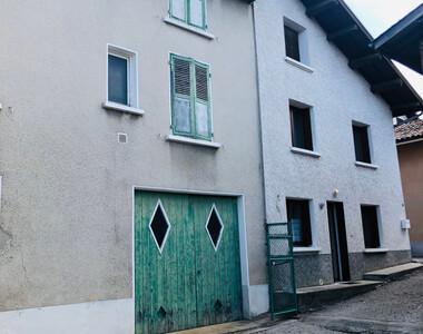 Vente Maison 5 pièces 83m² La Murette (38140) - photo