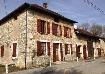 Vente Maison 5 pièces Miribel-les-Échelles (38380) - photo