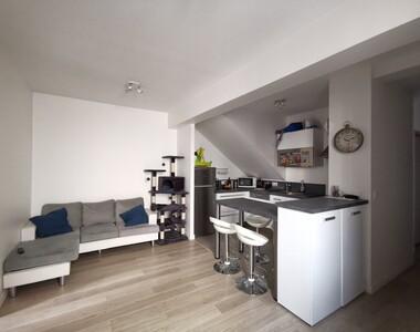Location Appartement 2 pièces 37m² Voiron (38500) - photo