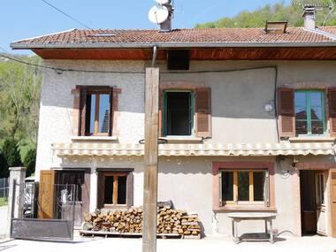 Vente Maison 5 pièces 130m² Apprieu (38140) - photo