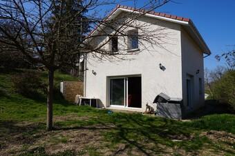 Vente Maison 5 pièces 90m² Tullins (38210) - Photo 1