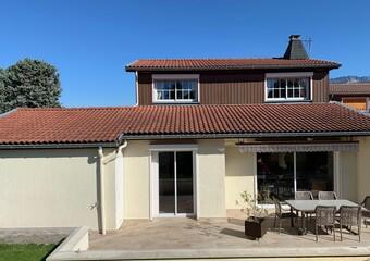 Vente Maison 5 pièces 110m² Voiron (38500) - Photo 1