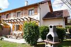 Vente Maison 5 pièces 103m² Saint-Geoire-en-Valdaine (38620) - Photo 1