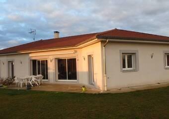 Vente Maison 6 pièces 107m² Saint-Hilaire-de-la-Côte (38260) - photo
