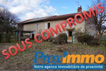 Vente Maison 6 pièces 170m² La Buisse (38500) - Photo 1