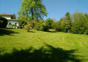 Vente Terrain 570m² Voiron (38500) - Photo 1