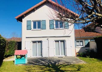 Vente Maison 5 pièces 111m² Saint-Étienne-de-Crossey (38960) - photo