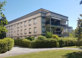 Location Appartement 1 pièce 31m² Voiron (38500) - Photo 1