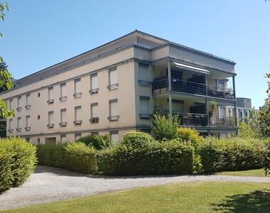 Location Appartement 1 pièce 31m² Voiron (38500) - photo