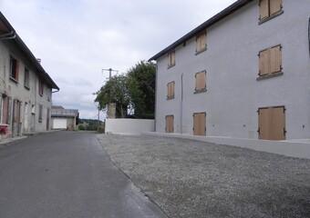 Vente Appartement 5 pièces 110m² Montferrat (38620) - Photo 1