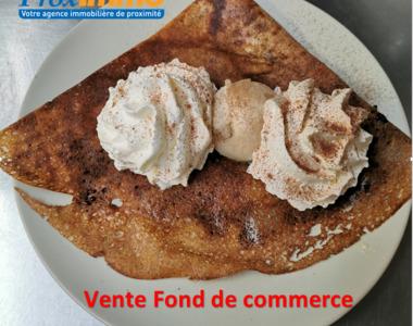 Vente Fonds de commerce 3 pièces 114m² Voiron (38500) - photo