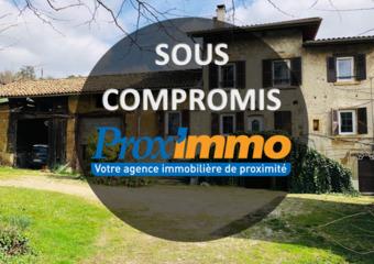 Vente Maison 5 pièces 120m² Saint-Jean-de-Moirans (38430) - Photo 1