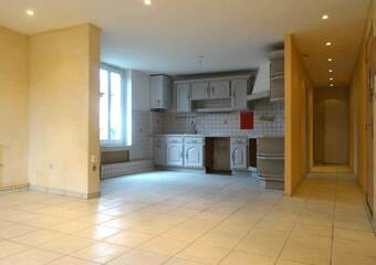 Location Appartement 4 pièces 85m² Moirans (38430) - photo