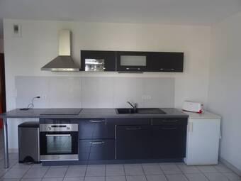 Location Appartement 1 pièce 29m² Voiron (38500) - photo