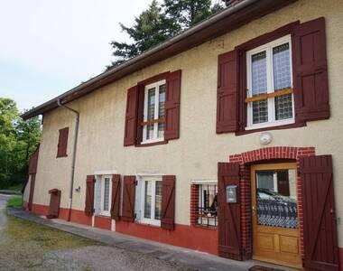 Vente Maison 7 pièces 160m² Saint-Geoire-en-Valdaine (38620) - photo