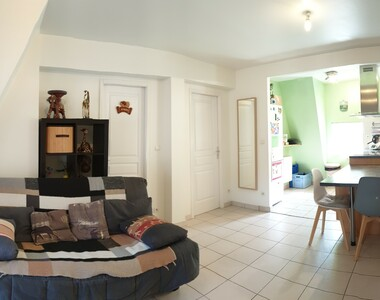 Vente Appartement 4 pièces 67m² Rives (38140) - photo