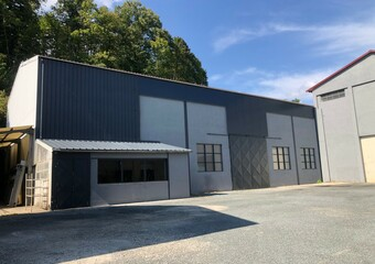 Vente Local industriel 1 800m² Tullins (38210) - Photo 1