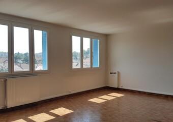 Location Appartement 4 pièces 79m² Voiron (38500) - photo