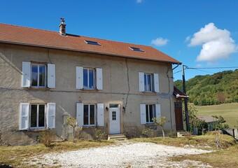 Vente Maison 6 pièces 172m² Châbons (38690) - Photo 1