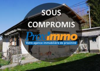 Vente Maison 4 pièces 137m² Voiron (38500) - photo